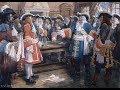 Канада 1329: История Канады. Падение Новой Франции.