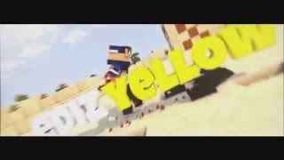 Minecraft Animation İntro|Ediz Yellow|By Bizmail Desiniz|İnsp EnderHydra|50LikeFrame
