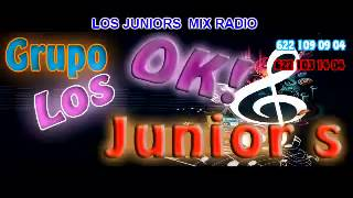 LOS JUNIORS MIX RADIO