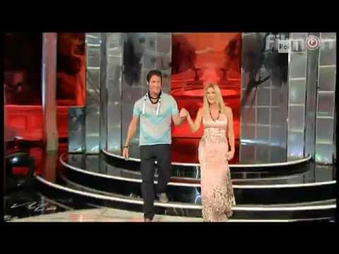 Katherine Kelly Lang & Ronn Moss on