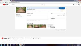 How To Upload Video On YouTube from computer