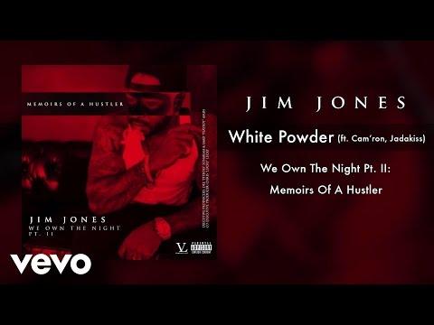 Jim Jones - White Powder (Audio) ft. Cam'ron