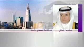 وزير الزراعة عبد الرحمن الفضلي: سنعمل كفريق متكامل