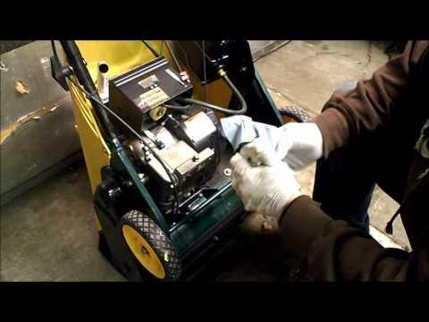 5 minute Quick Tecumseh Carb Clean