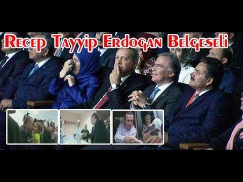 Başbakan Recep Tayyip Erdoğan Belgeseli - 1 Temmuz 2014