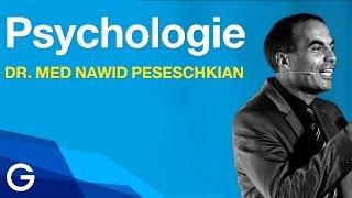 In Friede mit den Eltern // Dr. med. Nawid Peseschkian