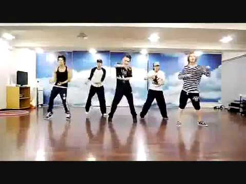 Justin Bieber - Somebody To Love Dance (SHINee).mp4