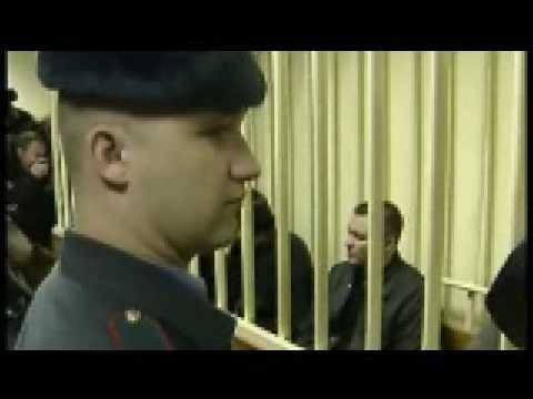 Politkovskaya defendants acquitted - Feb 19 09