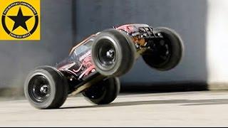 JLB Cheetah 4WD RC High Speed Racing Buggy OUTDOOR Test