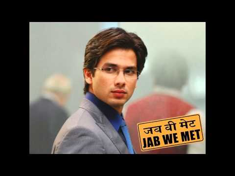 tum se hi - jab we met piano cover instrumental