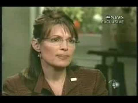 Palin: War with Russia? Perhaps So!
