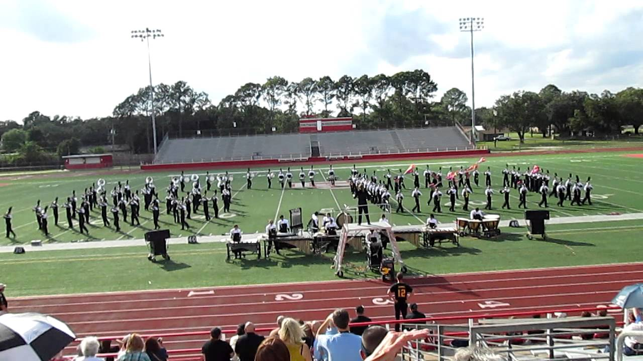 Kempner High School Band Uil Foster High School Band