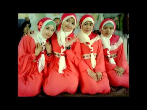 Dosa , Wafiq Azizah picture Najwa