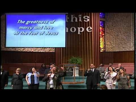 Gateway Worship - We Fall Down