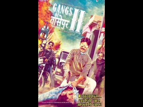 Moora (FULL SONG)- Gangs Of Wasseypur 2 - Sneha Khanwalkar .wmv