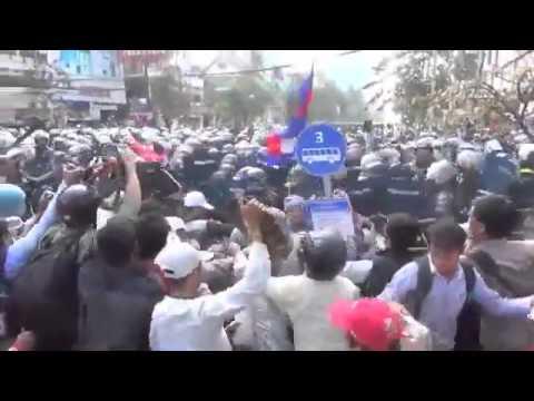I Love Cambodia Hot News