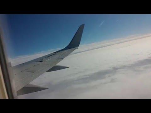 Терминал A аэропорта Внуково – табло вылета