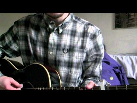 Start Anew - Beady Eye (Cover)