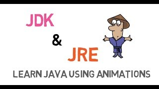 4 - JRE and JDK in Java