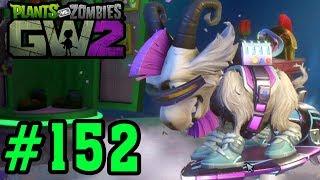 HAPPY NEW YEAR !!! Năm Mới Chơi Tướng Mới   Plants VS Zombies 2 3D  Top Game Bắn Súng #152