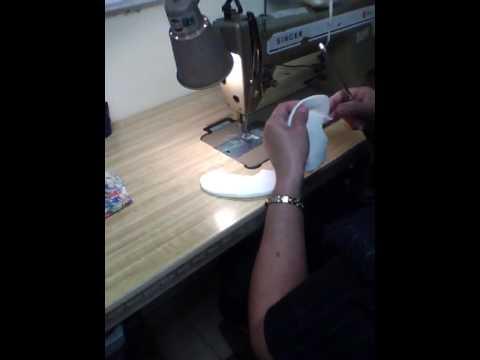 como coser el cuello peter pan parte 2