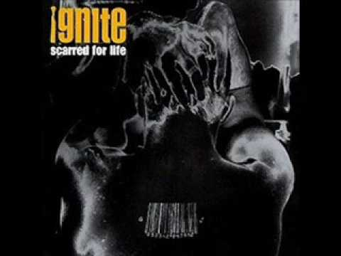 Ignite - Scarred For Life