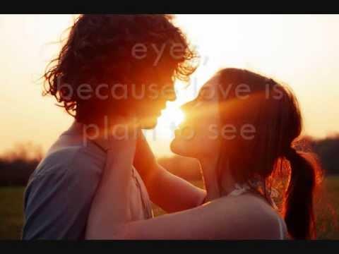 Kaskade feat. Mindy Gledhill - Eyes HQ (Lyrics on Screen)