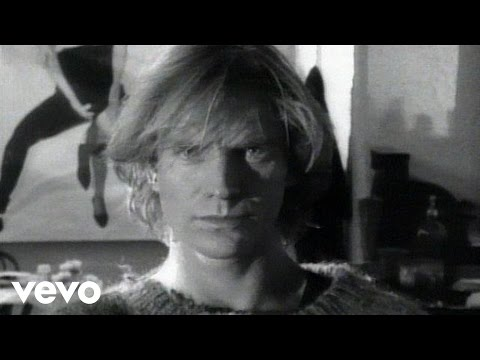 We'll Be Together - Sting, Annie Lennox