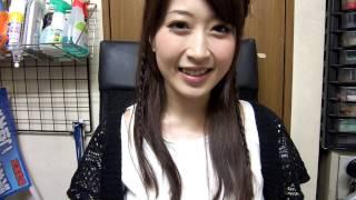 130903 9月アリスJAPANデビュー!美里有紗(Arisa Misato)チャン!!