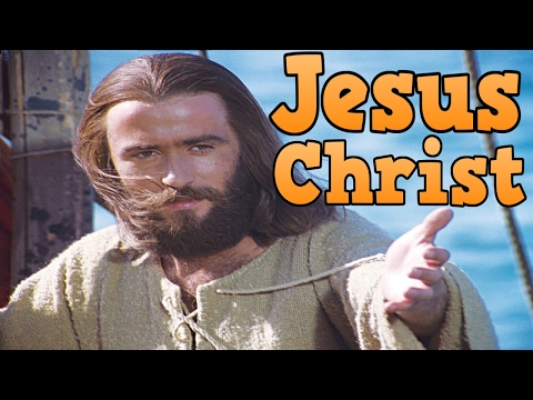 Hindi Audio: The Life Story Of Jesus Christ video