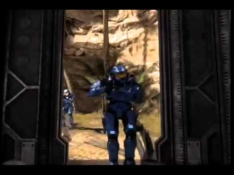 'El Matador'   Video musical de Halo 3
