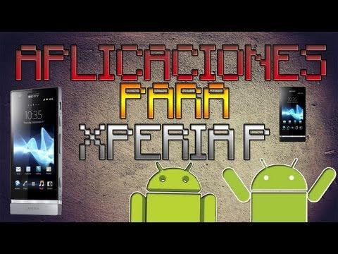 Aplicaciones Para Xperia Go Juegos Offline Y Launchers TODO GRATIS