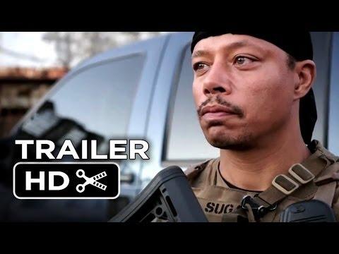 Sabotage Official UK Trailer (2014) Arnold Schwarzenegger Movie HD