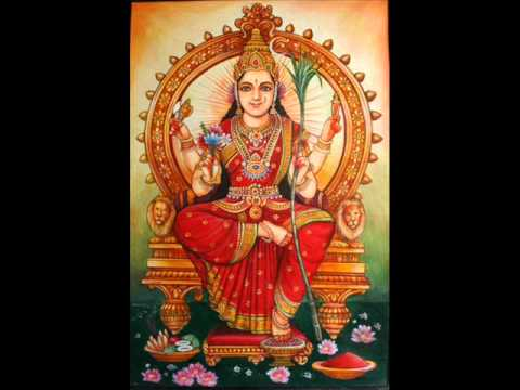 Dr. Ambika Kameshwar - Sri Lalitha Sahasranamam (full) video