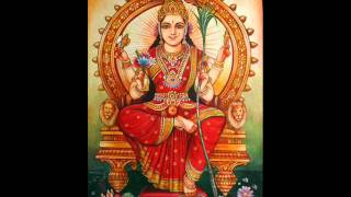 Dr. Ambika Kameshwar - Sri Lalitha Sahasranamam (full)