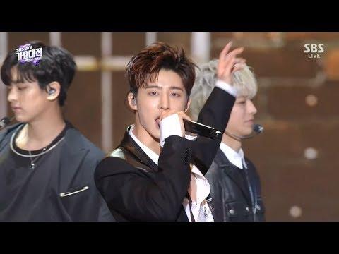 Download Lagu  iKON - '죽겠다KILLING ME' + '사랑을 했다 LOVE SCENARIO' in 2018 SBS Gayodaejun Mp3 Free