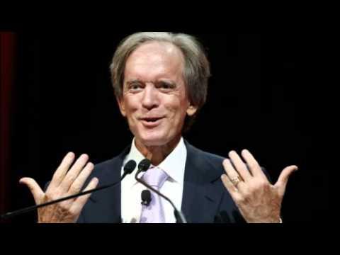 'Bond King' Bill Gross sues Pimco for $200m