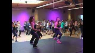 Boom Shaka Laka - Dance Fitness with Lasara