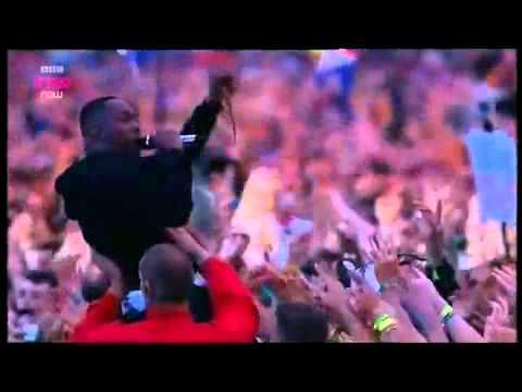 Dizzee Rascal - Bonkers (Live)