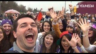 Justin Bieber Video - Mi sono innamorato di Justin Bieber: concerto a Bologna 2013