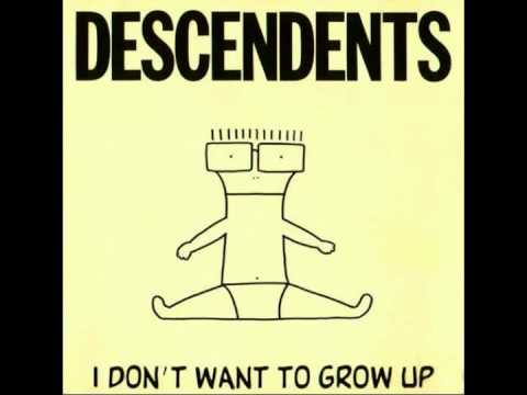Descendents - My World