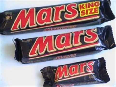 Undertones - Mars Bars