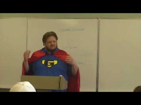 Persuasive Speech on Being a Hero