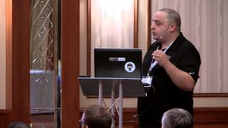 UK VMUG 18th November 2014: Ricky El Qasem - Clouds, Portals, Automation & DJs