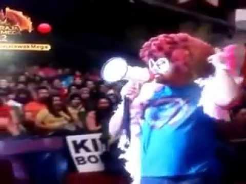 media lawak parody johan abpbh