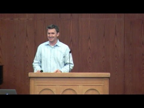 Thinking Theologically About Technology and Culture | John Dyer