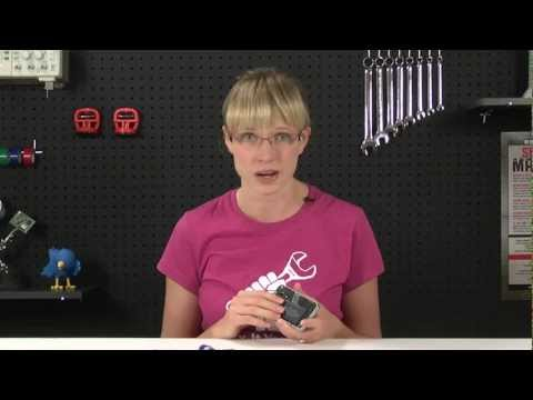 How To: Replace the iPhone 4's Battery in 2 Minutes