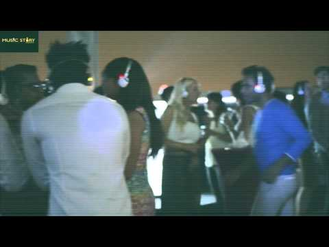 THE BIG ROOFTOP HEADPHONE PARTY AT WARWICK HOTEL DUBAI - LEVEL 47