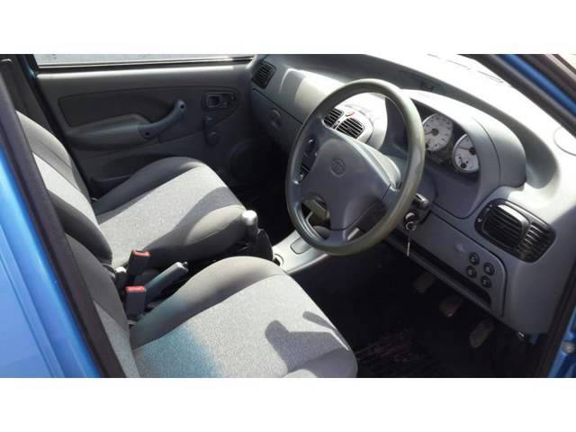 2008 TATA INDICA INDICA LSi Auto For Sale On Auto Trader South Africa