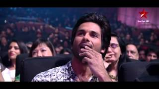 IIFA 2013) [Magic of the Movies]   part 6